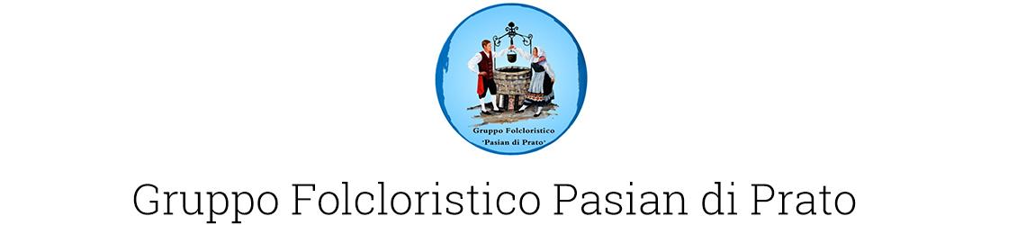 Gruppo Folcloristico Pasian di Prato