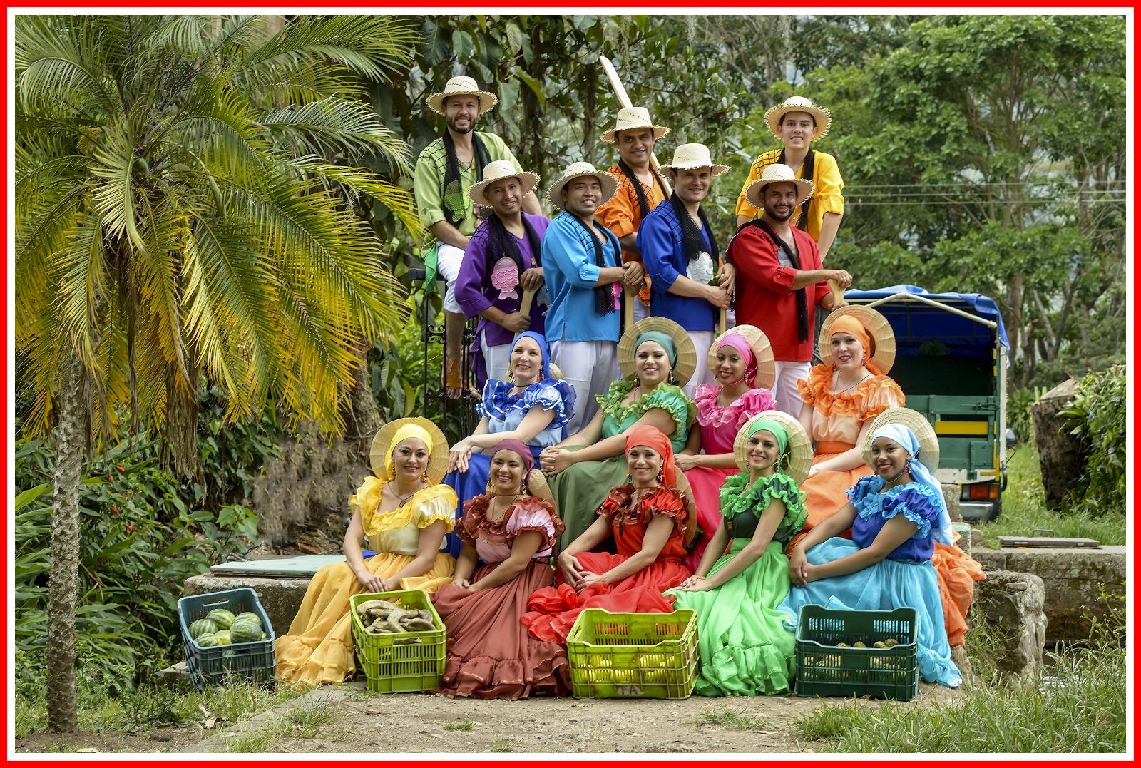 Foto Costarica